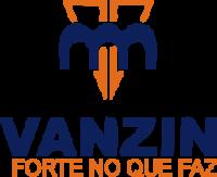 Vanzin :: Comércio de Ferro e Aço – Logo